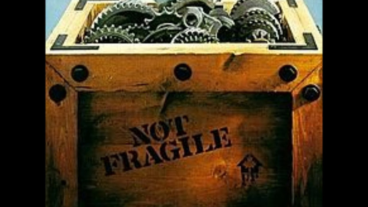 Bachman-Turner Overdrive Not Fragile with Lyrics in Description - YouTube