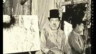 Armando Reveron, Pajarillo Campesino Juan Vicente Torrealba, clip por Gilberto Ospino