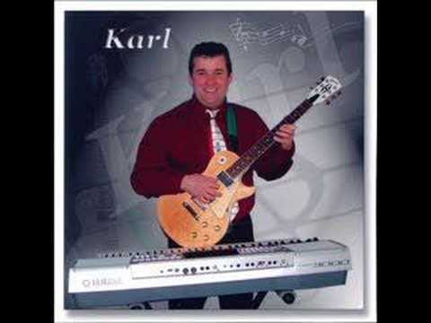 Karl - Smoke gets in your eyes