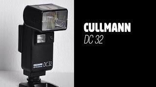 Cullmann DC 32 Flash