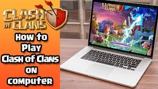 Download lagu How to play Clash of Clans on your PC - How to play Clash of Clan in your Computer or Laptop!!