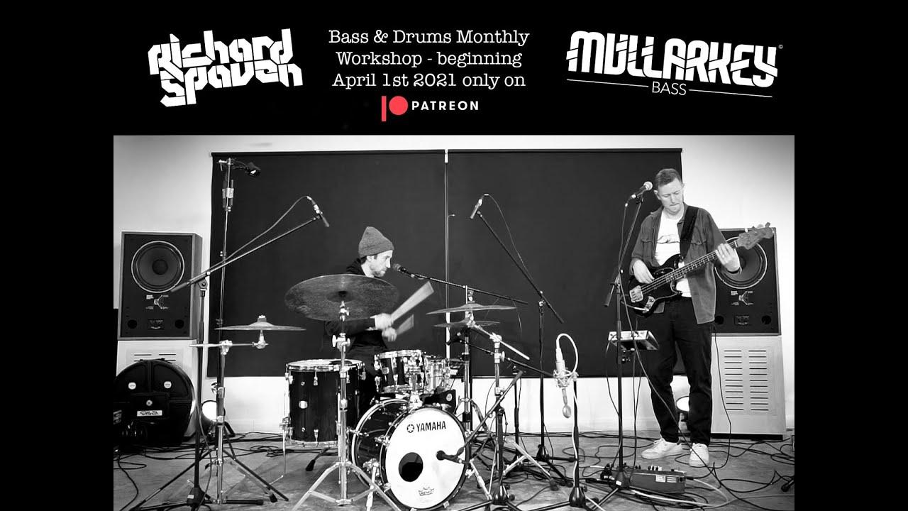 Spaven / Mullarkey Patreon Collaboration (Trailer)