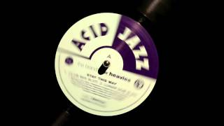 The Brand New Heavies ~ Stay This Way {Lunar Dub}