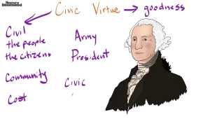Civic Virtue Definition for Kids