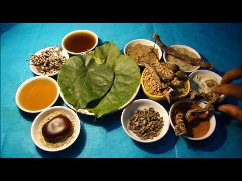 Oral Cancer: Avoid Banana Herbal Tea with these Formulations. Film by Pankaj Oudhia