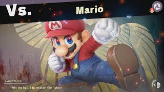 Super Smash Bros. Ultimate - 01 - World of Light (Overview)