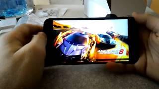 полный обзор смартфона Just5 Freedom X1
