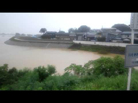 長岡 市 氾濫