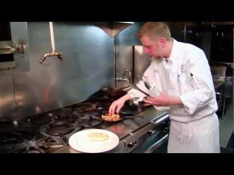 Chef Eddie Prepares Chilean Sea Bass
