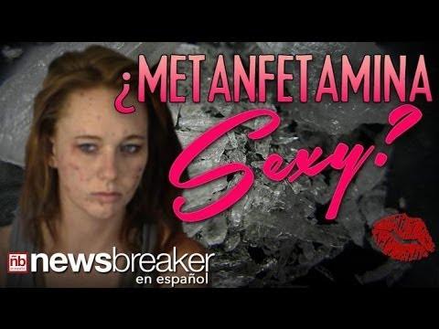 Metanfetamina para bajar de peso