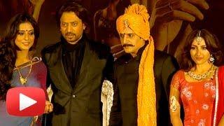 Promotion Of Saheb Biwi Aur Gangster Returns [HD]