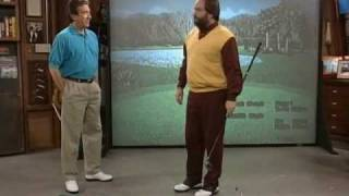 Home Improvement - Salute to Golf