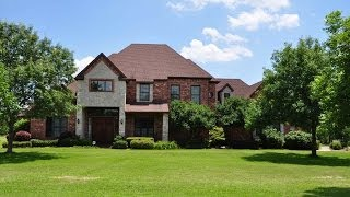 4200 Pecan Orchard Parker Texas Home
