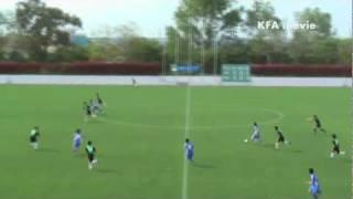 横浜猛蹴 vs SC相模原[2011.5.15 / 関東サッカーリーグ2部]