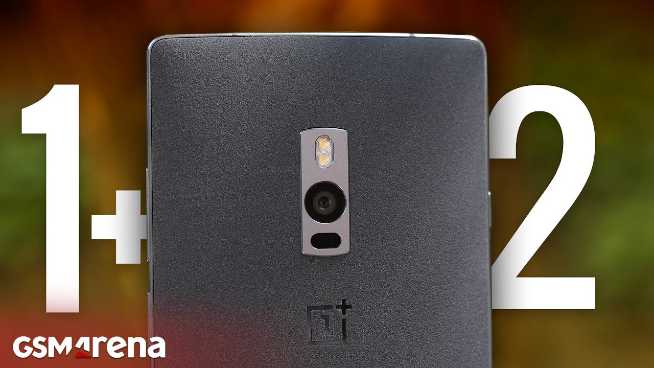 OnePlus 2 - Full phone specifications