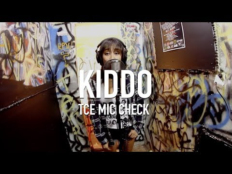 Kiddo - Wreck Temperature ( Prod. By @AstrayOfLA ) | TCE MIC CHECK