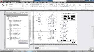 Advanced AutoCAD 2014 Tutorial | What Are Sheet Sets And How Do I Use Them