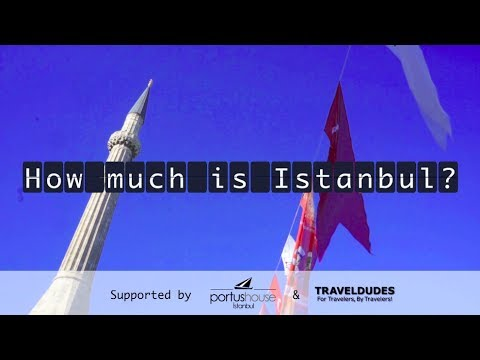 Things to do in Istanbul in 24h (Istanbul Guide & Budget)