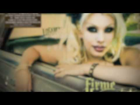Ms Krazie - Por Si Alguna Vez Te Vas - Taken From Firme Homegirl Oldies 2 - Urban Kings Tv