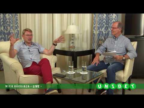 Mika Häkkinen ja Matti Kyllönen Live 15.8. - With English subtitles