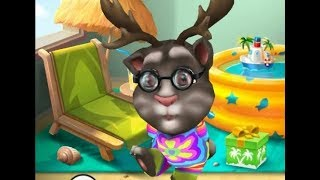 MY TALKING TOM NEXT TOM  PART 8
