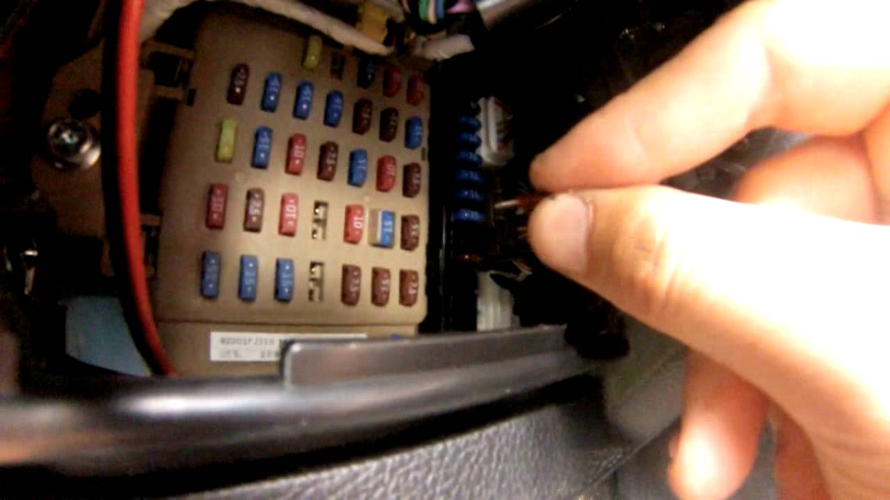 medium resolution of how to disable subaru vdc on crosstrek 12 impreza youtubesubaru crosstrek fuse box 17