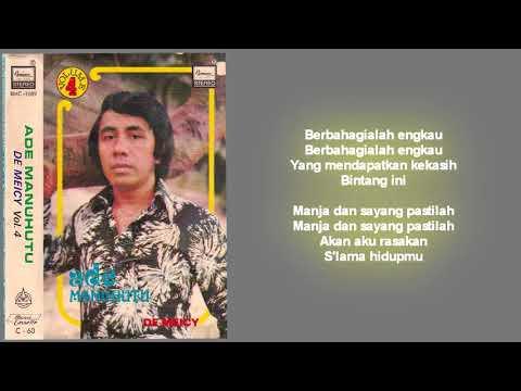 Ade Manuhutu - Virgo (Lirik)