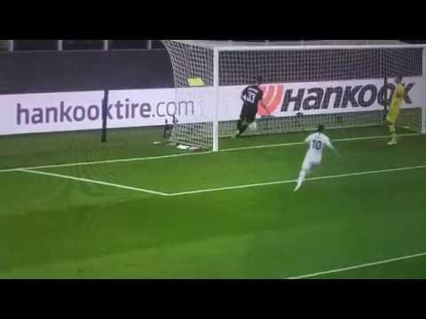 Inter Vs Eintracht Frankfurt   L Jovic Great Goal