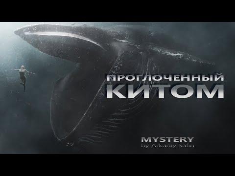 Вопрос: Что если кит случайно проглотит вас?