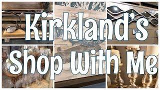 Kirkland's | Shop With Me | Home Decor
