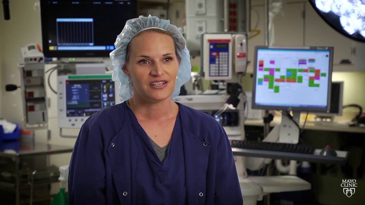 Anesthesiology CRNA at Mayo Clinic Health System