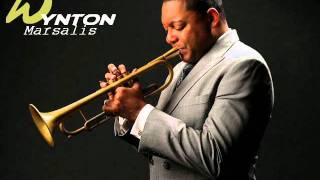 Wynton Marsalis - Sidewalk Blues