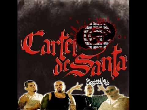 CARTEL DE SANTA - HIMNO A LA JAURIA