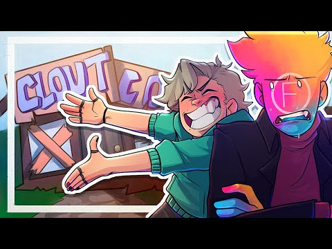 The humble, and struggle-filled beginnings of Fitz and I's Minecraft business journey (Tekkit) thumbnail
