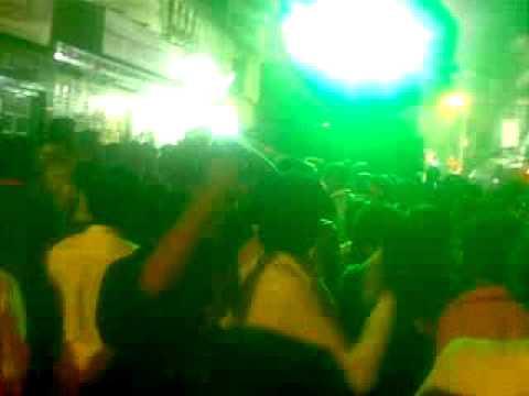 loudest concert @190 d sound JBL @bilaspur chhattisgarh