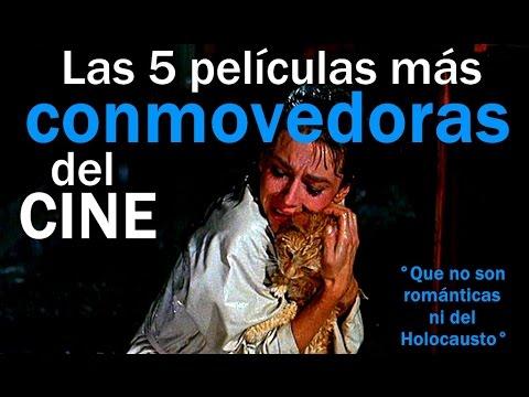 Las 5 Películas más conmovedoras del CINE - Review