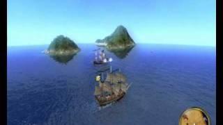 Buccaneer - The Pursuit of Infamy
