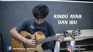 Download Lagu LaoNeis Band - Rindu Ayah Dan Ibu (LaoNeis Official) | Gitar Cover mp3