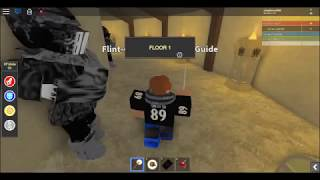 Roblox Wizardry- How to Get Into The Chamber of Secrets