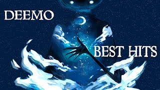 DEEMO Best Hits in Starry Night [作業用BGM, Deemo サントラ, Deemo OST, Deemo原聲帶]