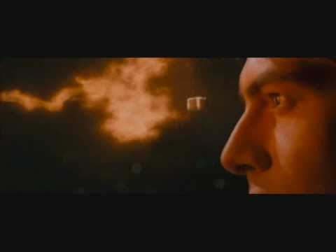 Superman Returns - Bullet Scene