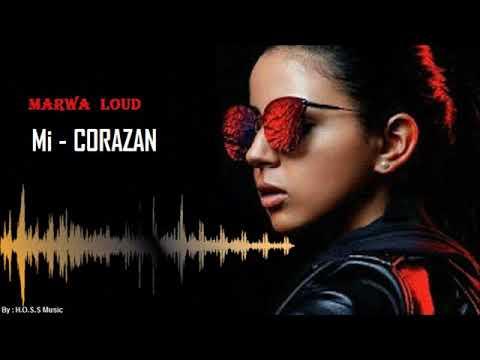 Marwa Loud - Mi Corazón