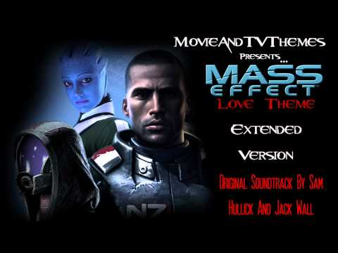 Mass Effect - Love Theme Extended