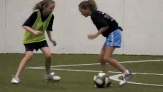Elite Skills Training U12-U13 Girls