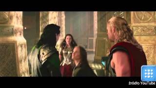"""""""Thor: mroczny świat"""". Gwiezdne Wojny: Atak Klonów Iron Mana [To Jest Kino]"""