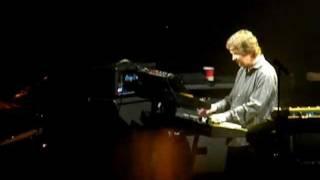 Deep Purple-BA 2011- Don Airey tocando a Piazzola