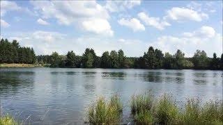 Riedsee Donaueschingen: FKK-See