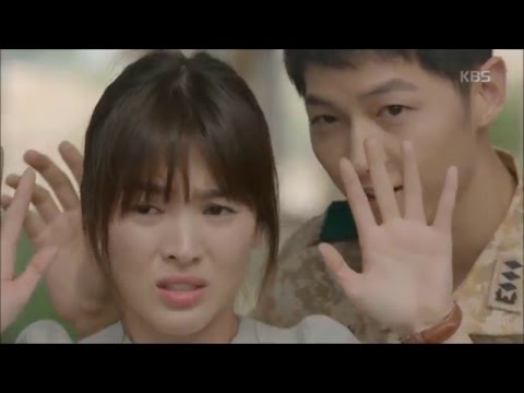 LYn (린) - With You - Descendants Of The Sun OST Part.7] - FMV