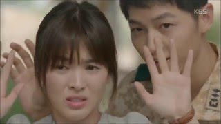 LYn (린) - With You - Descendants of The Sun OST Part.7] - FMV Mp3