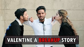 Valentine Is Back | Yaar Kamine | Abhishek Kohli